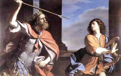 A Biblical Account of the Abusive Personality