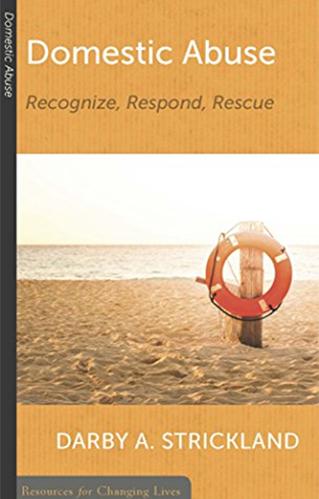 Domestic Abuse: Recognize, Response, Rescue