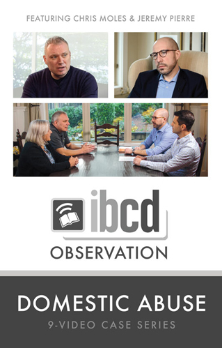 IBCD Observation Video