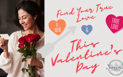 Finding Your True Love this Valentine's Day